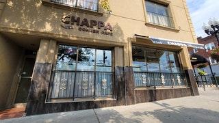Chappa Restaurant