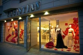 Christian Boutique