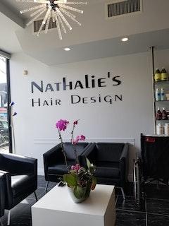 Nathalie's Hair Design