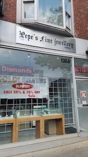 Pepes Fine Jewellery