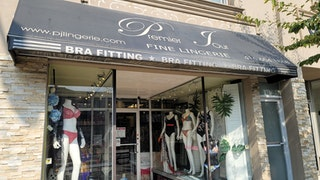 Premier Jour Lingerie and Swimwear