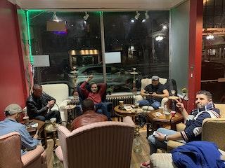 Pure Hookah Lounge